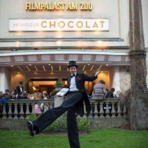 delphi monsieur chocolat